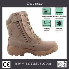 2014loveslfคุณภาพที่เหนือกว่ารองเท้าทหารราคา/รบกองทัพรองเท้าผลิต