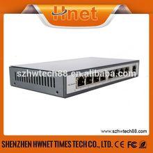 Full-Duplex & Half-Duplex Communication 8 port poe switch for ip cameras
