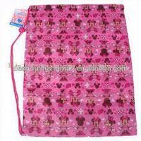 promotional foldable shopping nylon mesh bags
