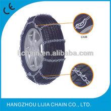 Alibaba china high quality car wheel 18 series snow chain for passenger car