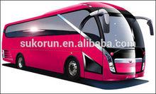 best qualitycity luxury bus exterior design for sale