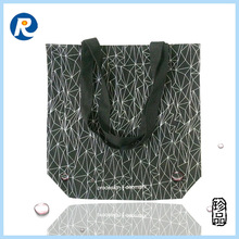 2014 natural canvas bag