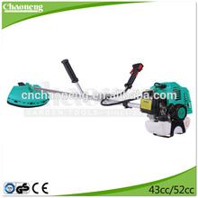 Yongkang 43cc gasoline brush cutter