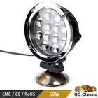 60w 10-60v motorcycle led moving head light