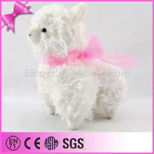 2015 Hot Selling Lovely Plush Soft Toy Lamb