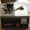 Gd-261 aceite de parafina punto de inflamación Tester