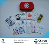 first-aid devices emergency kits with FDA certificate