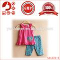 سعر الجملة ملابس الاطفال، مجموعة ملابس الأطفال، ملابس الاطفال استيراد من الصين