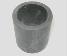 heat resistant molded rubber body