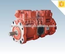 K3V112 hydraulic pump for common excavator