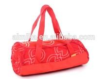 Fashion red Foldable Picnic Mat/Beach Mat/Camping Mat