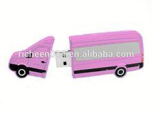 2014 Best Sale Cheap Promotional Gift simple pen drive wholesale