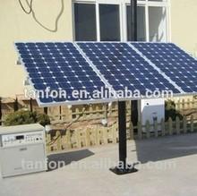 5KW 6KW 8KW 10KW 15KW 20KW best price per watt solar panels/1KW 2KW 3KW solar energy units/5000W kit de energia solar