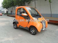 fashional electric car