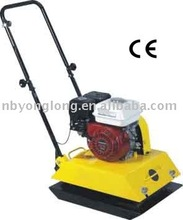 plate compactor With CE Cast-iron