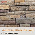 Pedras artificiais moldes degraus, Artificial slate pedras