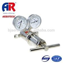 natural specialized universal fuel adjustable gas pressure regulator oxygen gauge regulator