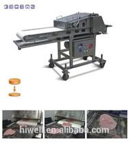Automatic Meat Flattening Machine