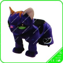Top Quality coin operated battery ride on animal toy