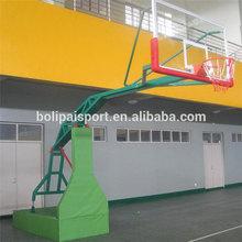 Guanghdong China Best Manual Hydraulic Basketball Stand