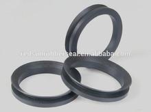 mechanical v shape nitrile rubber seal