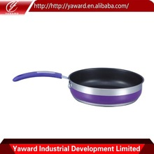 China Manufacturer Hot Sale Stainless Steel Non-Stick Fry Pan