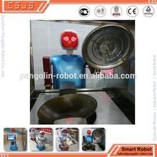chicken-fried steak cooking robot