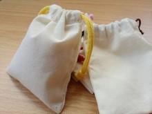 Cotton Gift Bag, Gift Drawstring Bag,Gift Bag