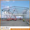 بناء الهيكل الصلب البناء والتصميم