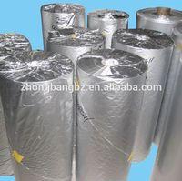 Laminated Plastic Aluminum Foil Film Roll