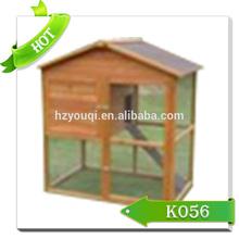 Wooden bird house/chicken cage/wooden chicken coops for sale