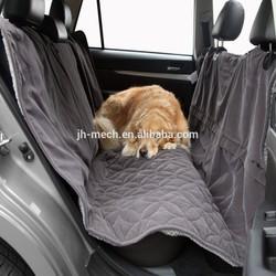 Waterproof racing seats pet dog traveling car seat cover