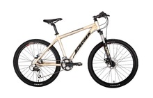 27 speed mountain bike type made in china for sport with disc brake, aluminium alloy crank