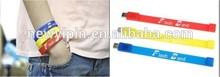 Bracelet usb flash drive, wrist usb, hand band usb flash drive