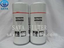 Supply Atlas copco air compressor oil filter 1614727300
