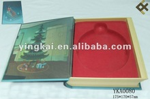 special packaging box for medal