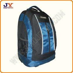 trolley backpack small trolley bag sport trolley bag