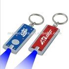 Hot selling led keychain light,Mini led torch,protable led keychain
