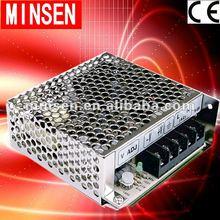 ac dc single output switching power supply 25w led driver,cctv,hot sell,12v,15v,24v
