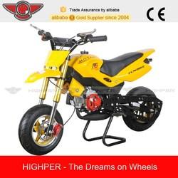 2014 49cc 2 stroke Mini Motard bikes , Pocket Bike(PB007)
