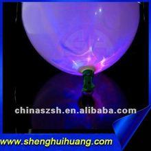 LED flashing ballons