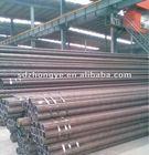 asian tube carbon steel black tube(DIN ASTM API)