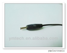 Anti-interference 3.5mm DC extension wire