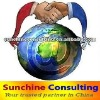 Global Procurement, Consulting Services, International Sourcing Service