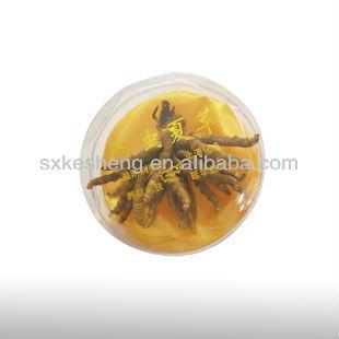 2012 top quality natural cordyceps sinensis