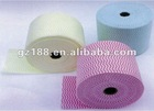 Nonwoven Towel Roll, Household Cleaning Tools, roll of pearls
