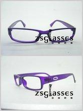 2012 Fashion Plastic Cheap glasses frame/eyewear frame/optical frame