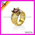 R000796 belle immagini degli anelli, gioielli in oro brasiliano, gioielli anelli