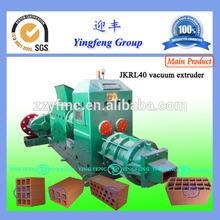 quality products !!! JKRL40 brick machines low investment high profit/block cutting machine