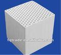 colméia de cerâmica de bloqueio para o armazenamento de calor